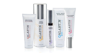 Alastin Procedure Enhancement System