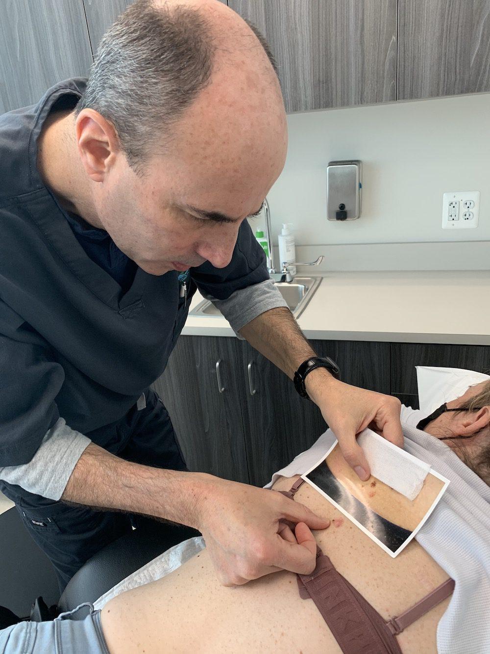 derm-skin-exam