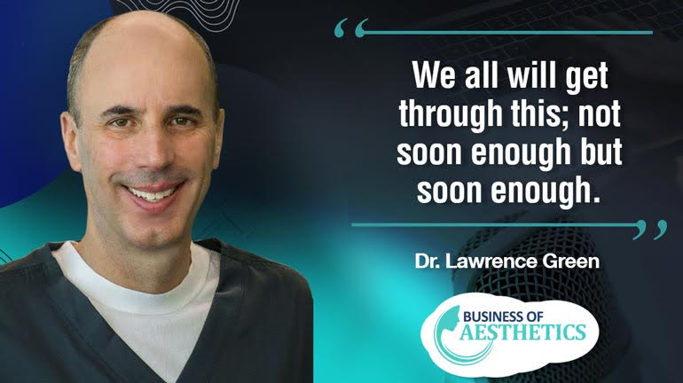 Quote from Dr. Green