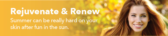 Rejuvenate & Renew